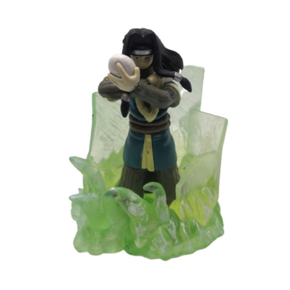 Figure Diorama Haku - Naruto - 7CM