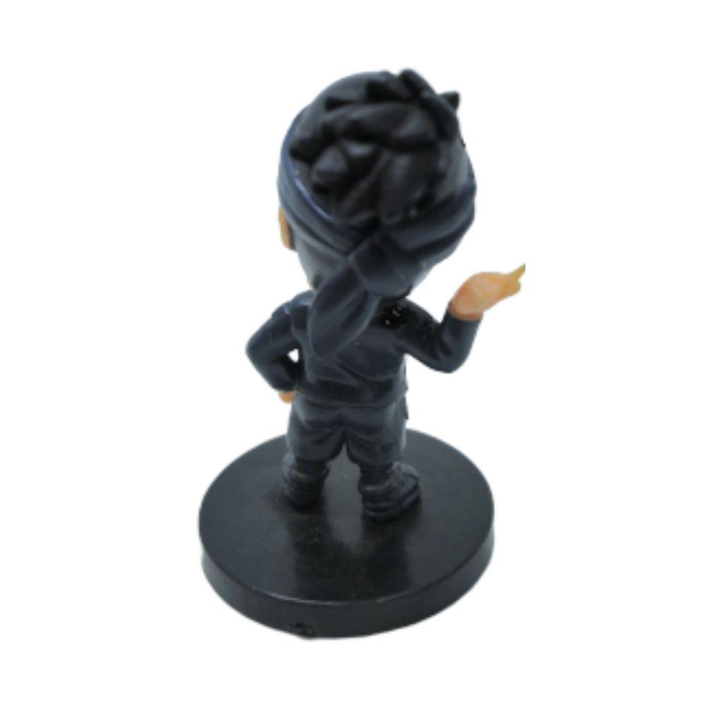 Figure Iruka Umino - Naruto Shippuden - 3CM