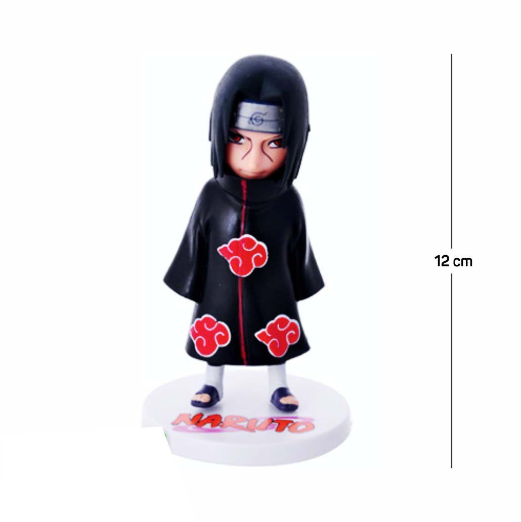 Action Figure Naruto Itachi 12CM PVC