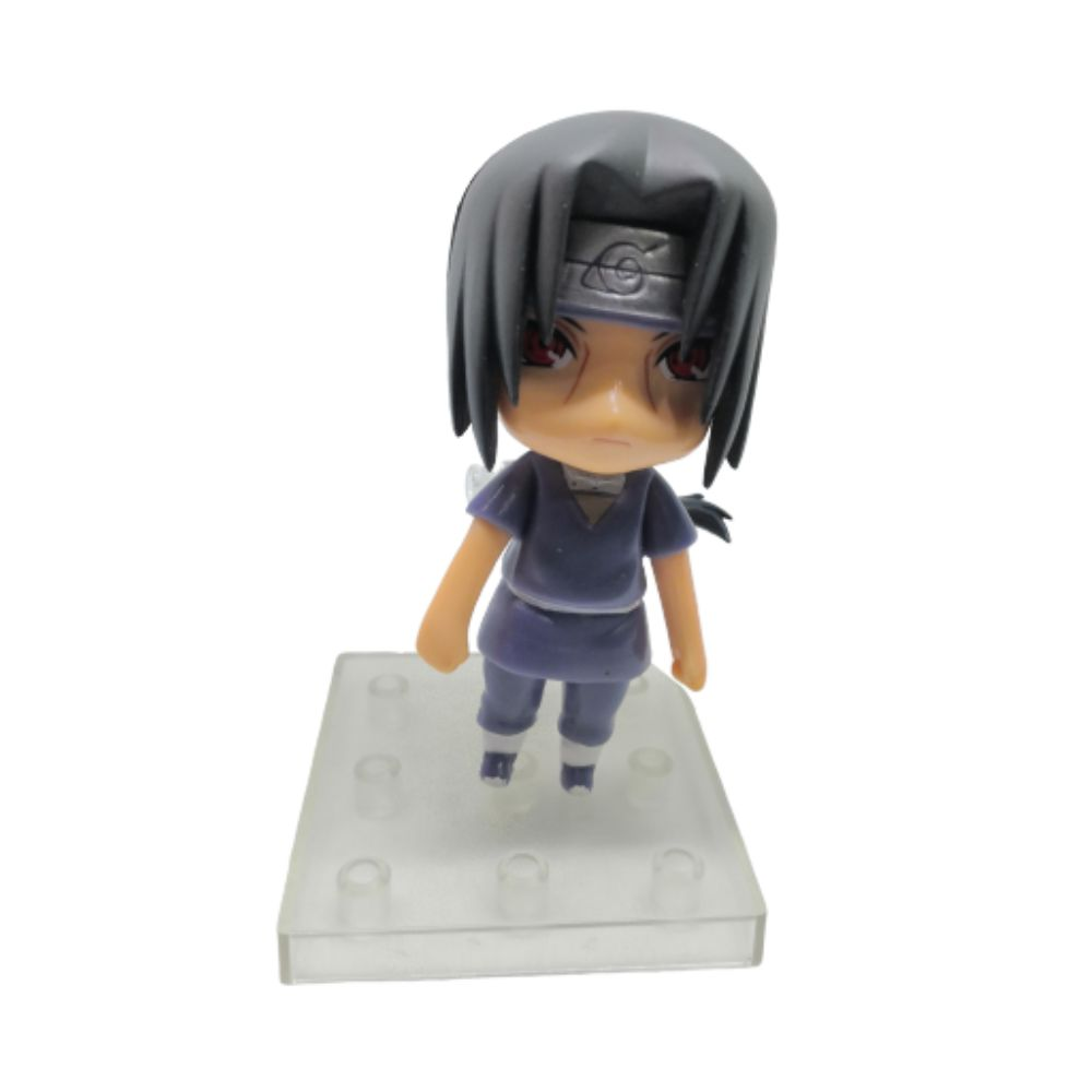 Figure Itachi Uchiha - Naruto Shippuden - 9CM