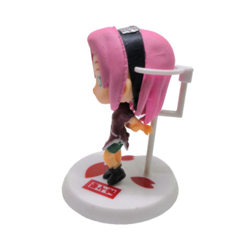 Figure Sakura Haruno - Naruto - 6CM