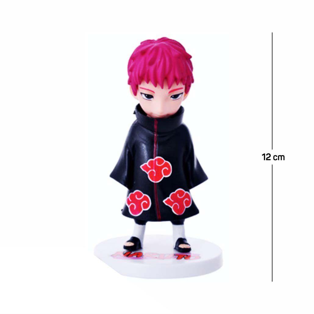 Action Figure Naruto Sasori 12CM PVC