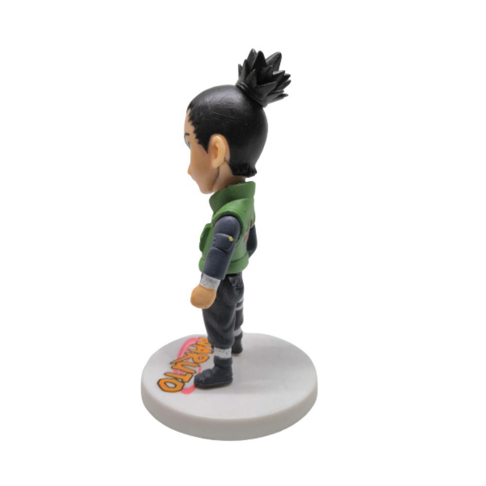 Action Figure Naruto Shikamaru 12CM PVC