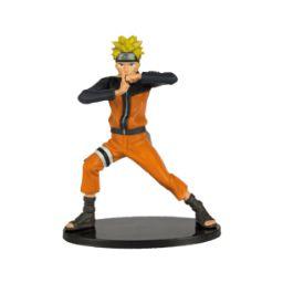 Action Figure Naruto Uzumaki Naruto 10CM PVC