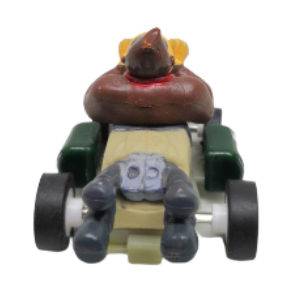 Figure Donkey Kong - Nintendo Kart - 5CM
