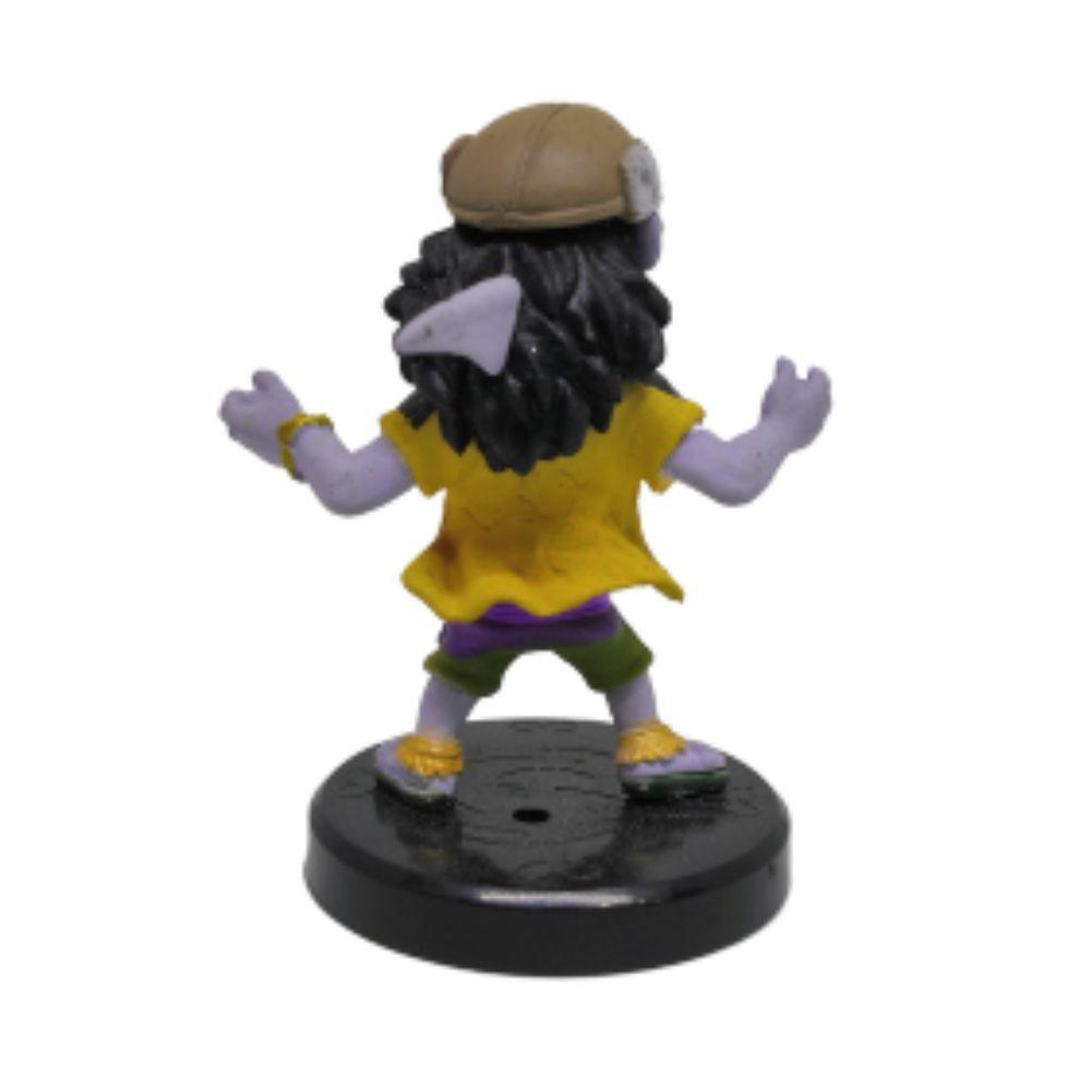 Figure Arlong - One Piece - 4CM
