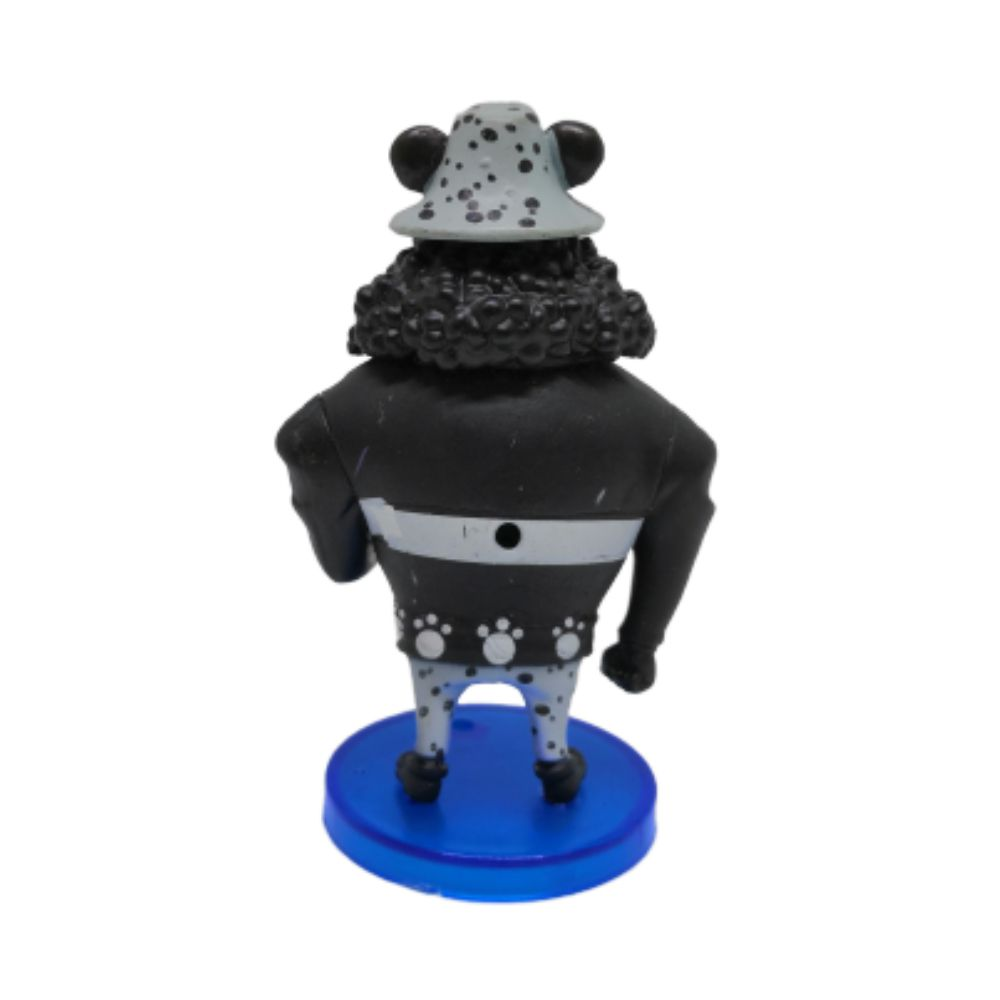 Figure Bartholomew Kuma - One Piece - 6CM