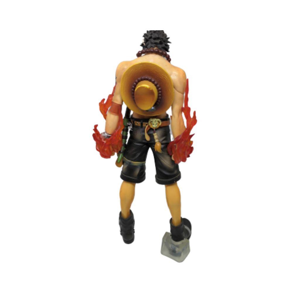 Figure Portgas D. Ace - One Piece - 26CM