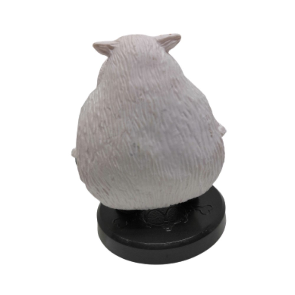 Figure Tin-Plate Wapol - One Piece - 4CM