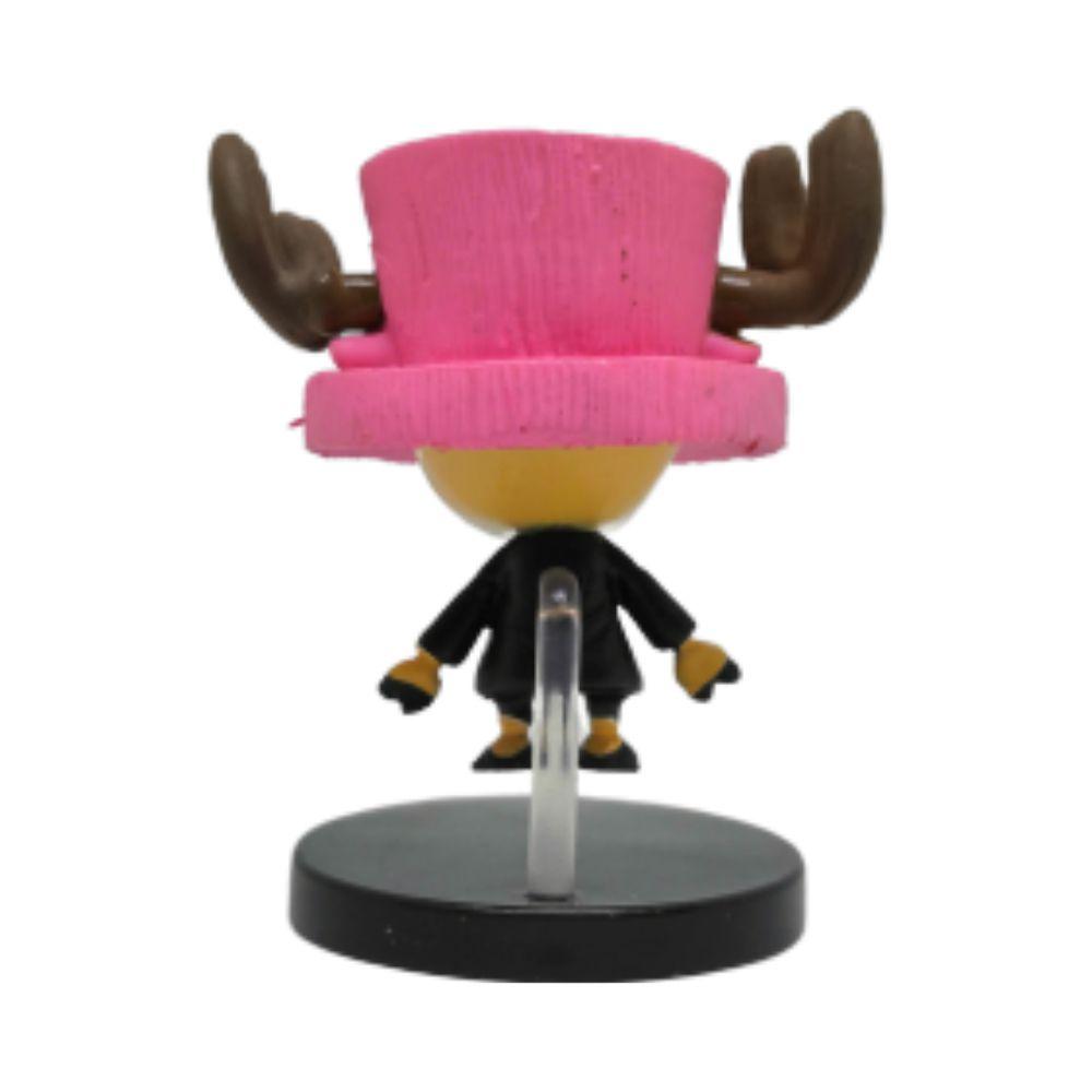 Figure Tony Tony Chopper - One Piece - 6CM