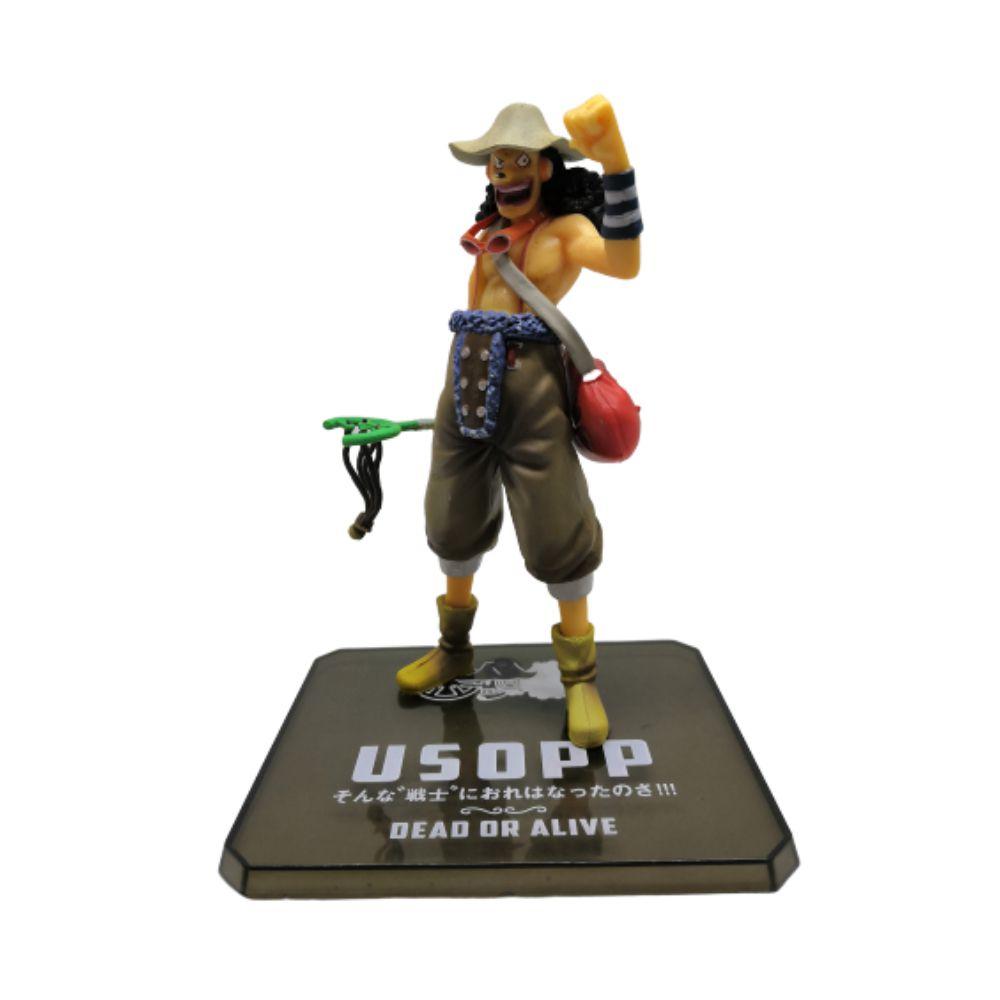 Figure Usopp - One Piece - 15CM