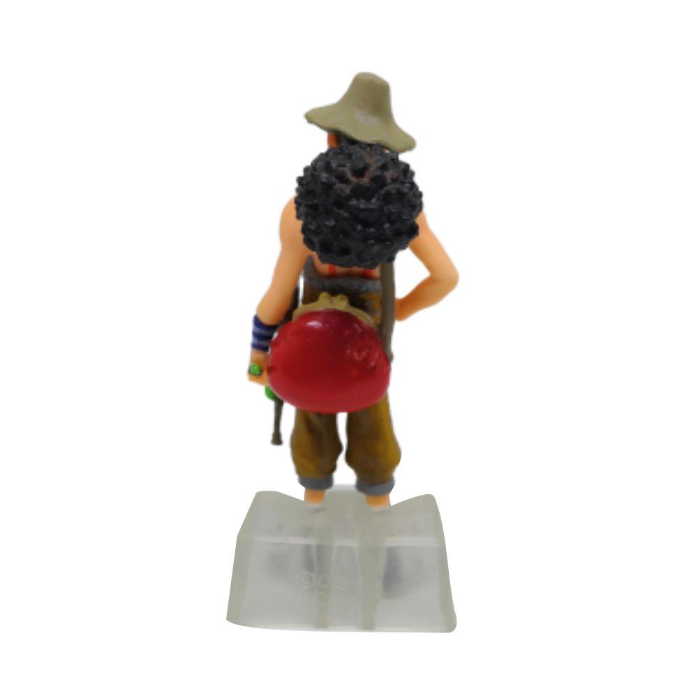 Figure Usopp - One Piece - 7CM