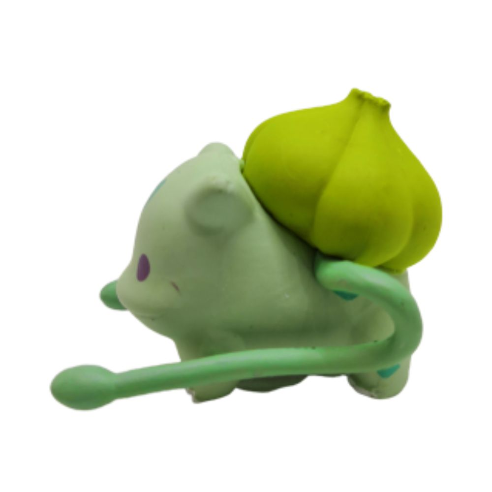 Figure Bulbassauro - Pokémon - 3CM