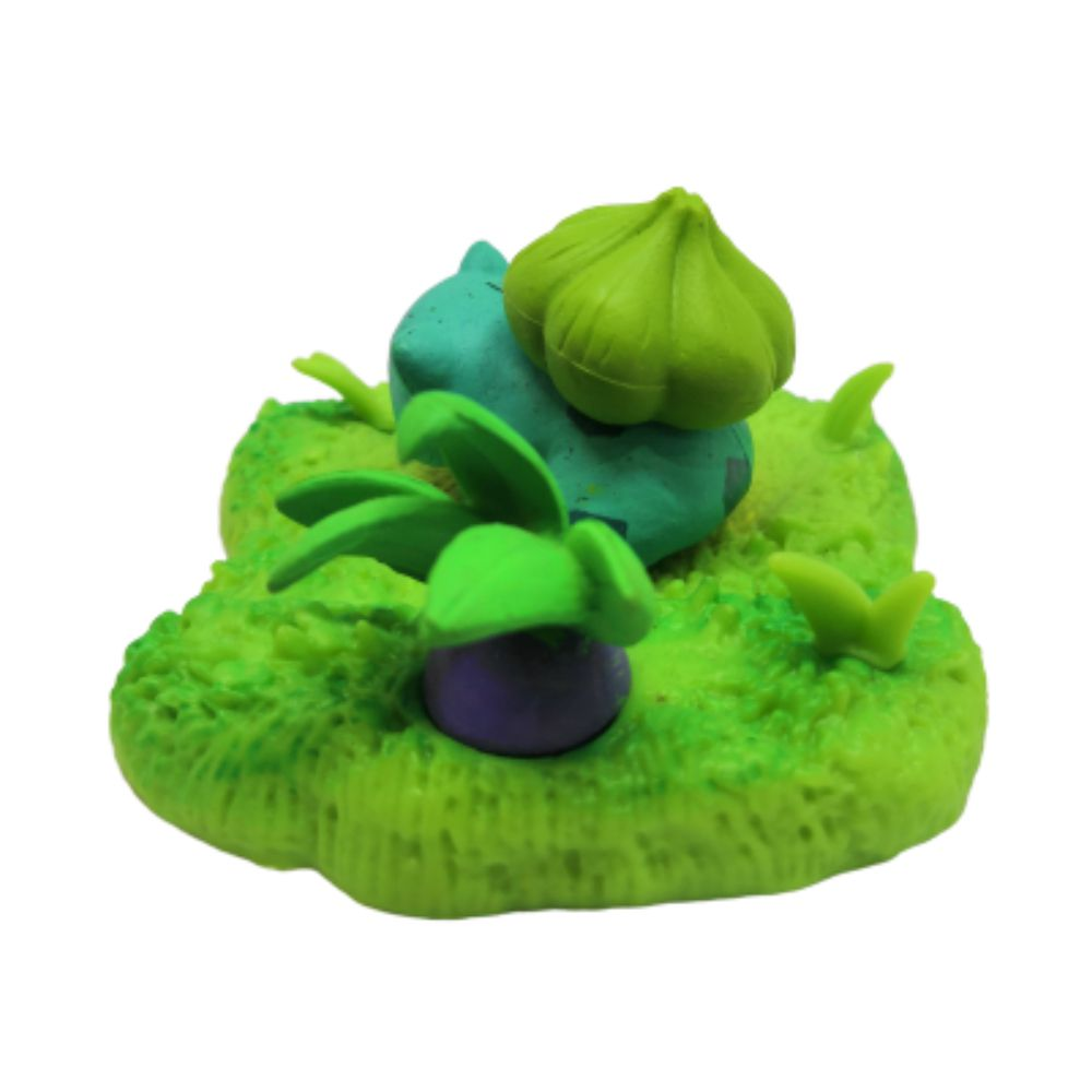 Figure Bulbassauro - Pokémon - 6CM