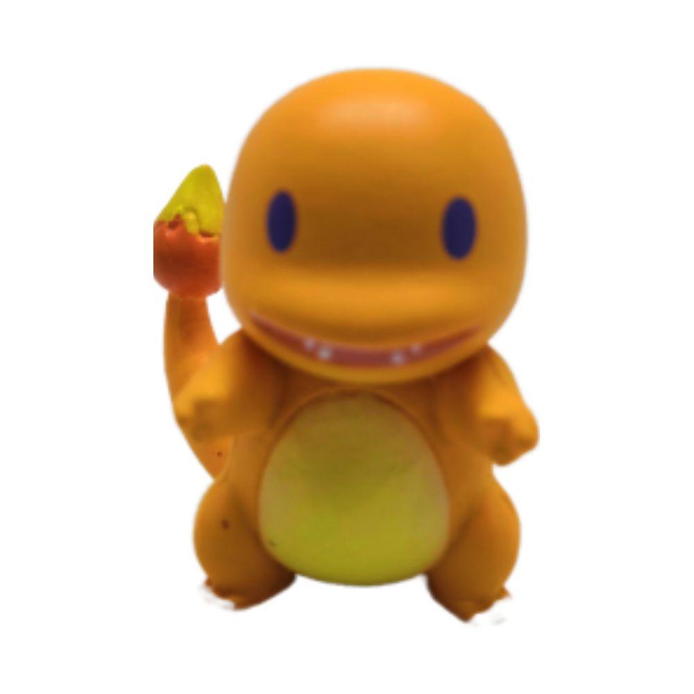 Figure Charmander - Pokémon - 3CM