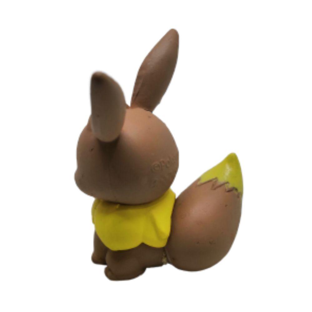 Figure Eevee - Pokémon - 3CM