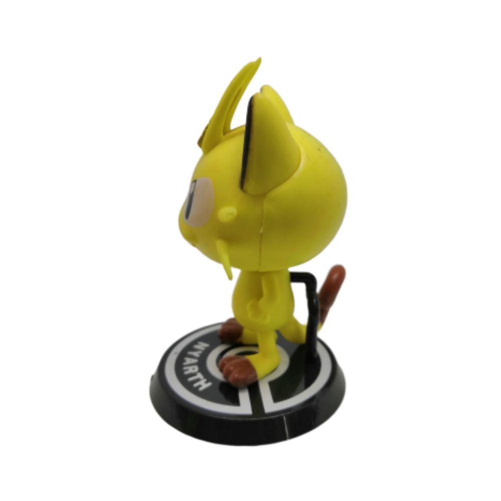 Action Figure Pokemon Meowth 5CM
