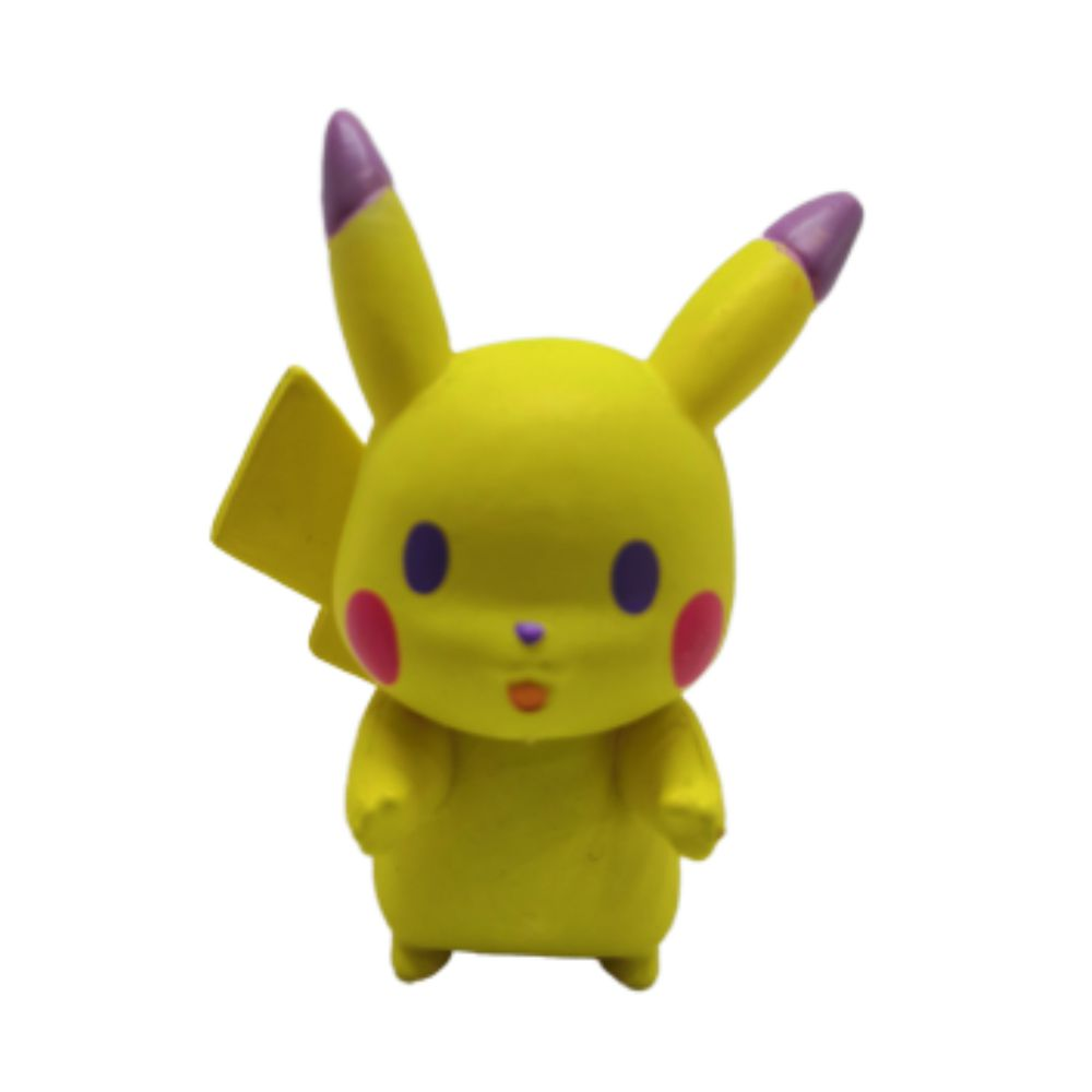 Figure Pikachu - Pokémon - 3CM