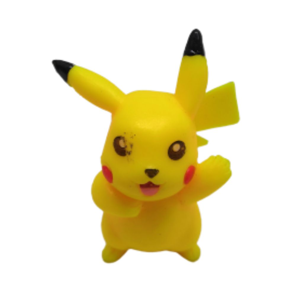 Action Figure Pokemon Pikachu 4CM mod.5