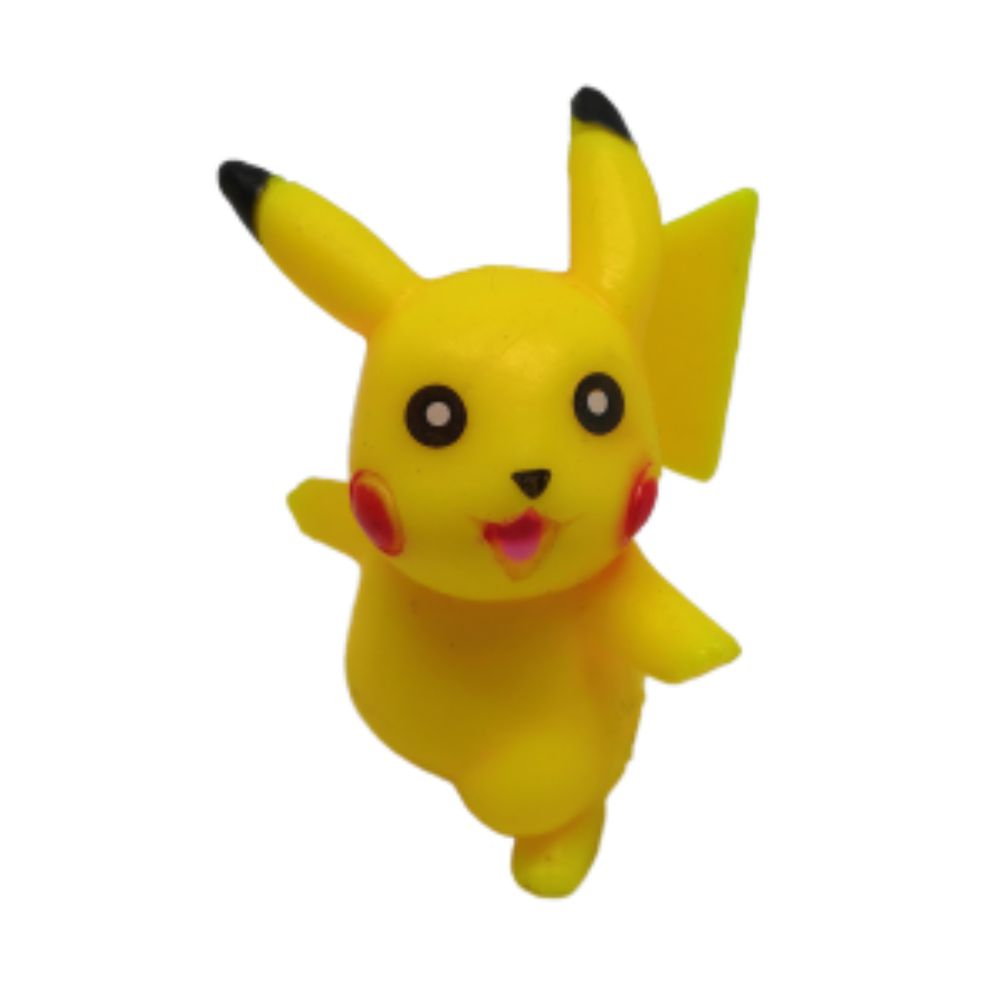 Figure Pikachu - Pokémon - 4CM