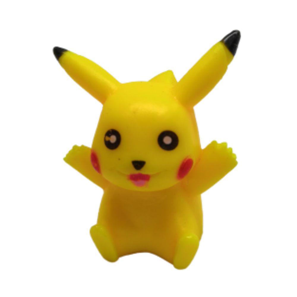 Action Figure Pokemon Pikachu 4CM mod.9