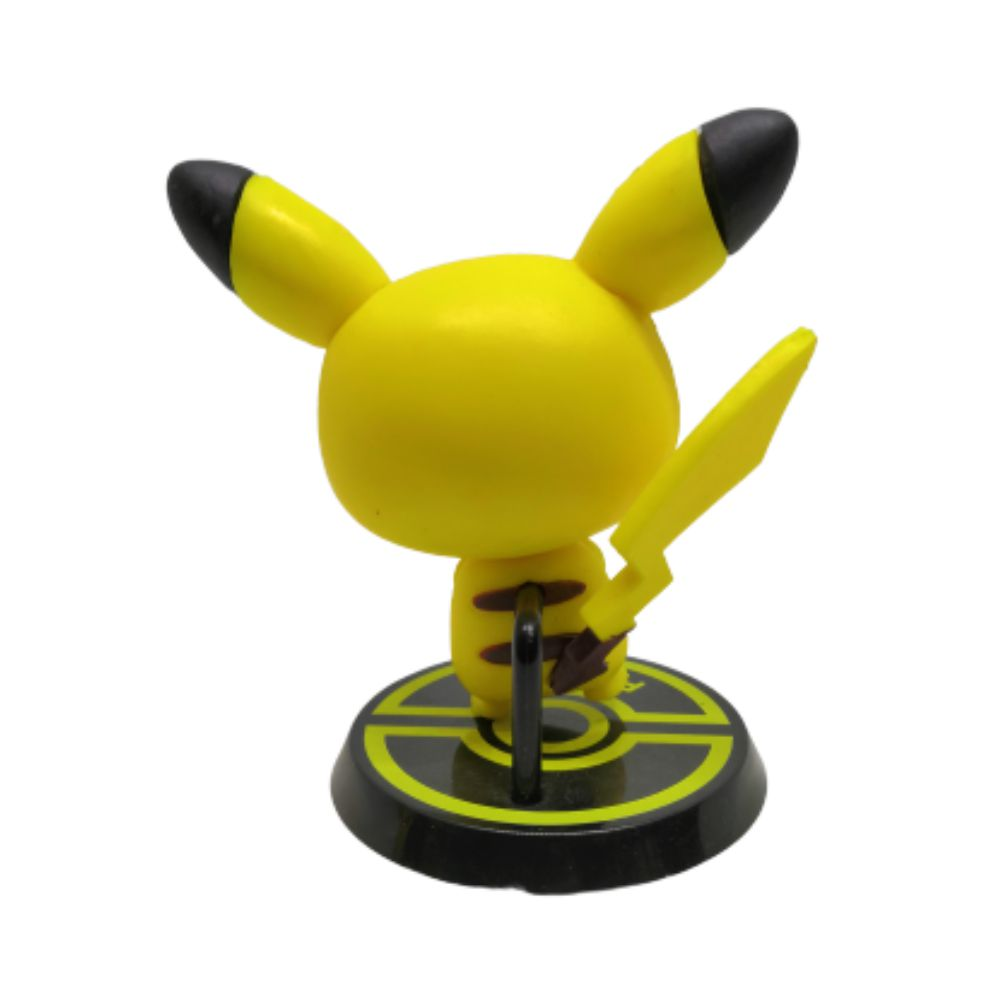 Action Figure Pokemon Pikachu 5CM