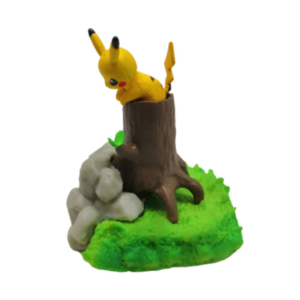 Figure Pikachu - Pokémon - 6CM