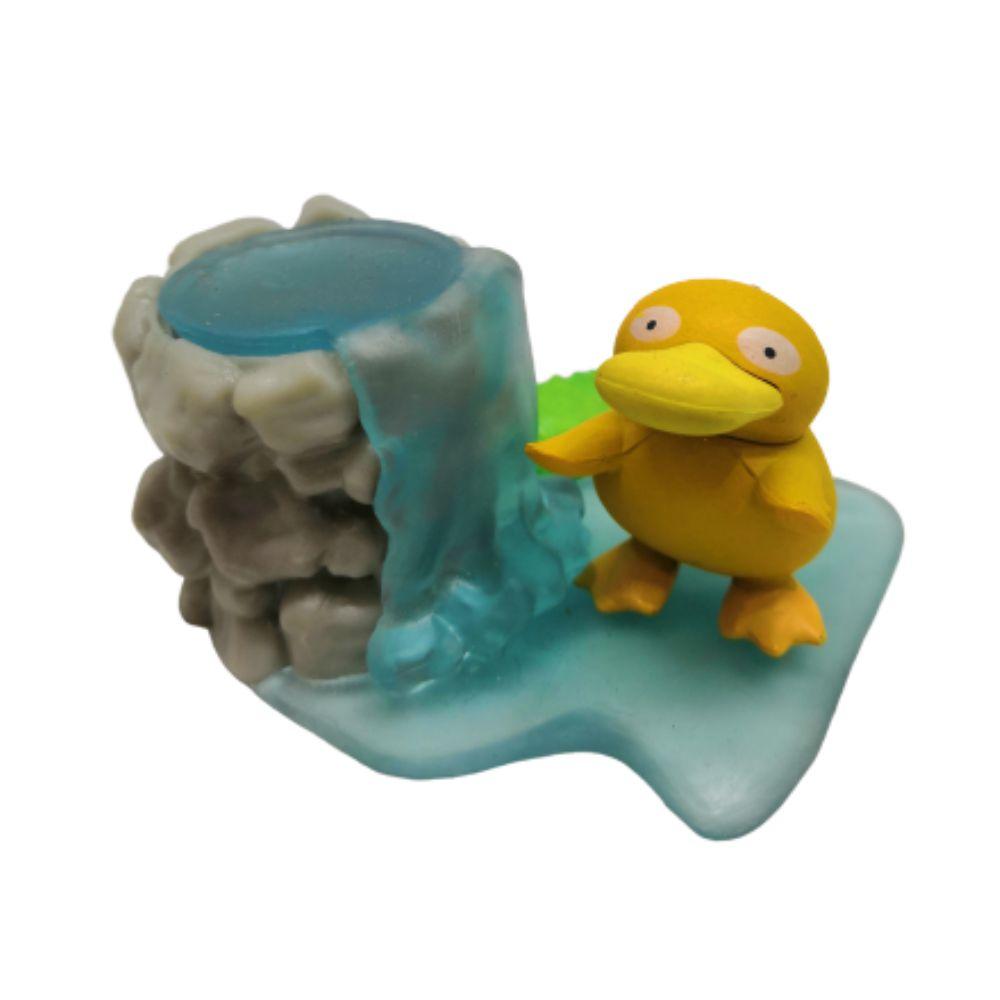 Figure Psyduck - Pokémon - 6CM
