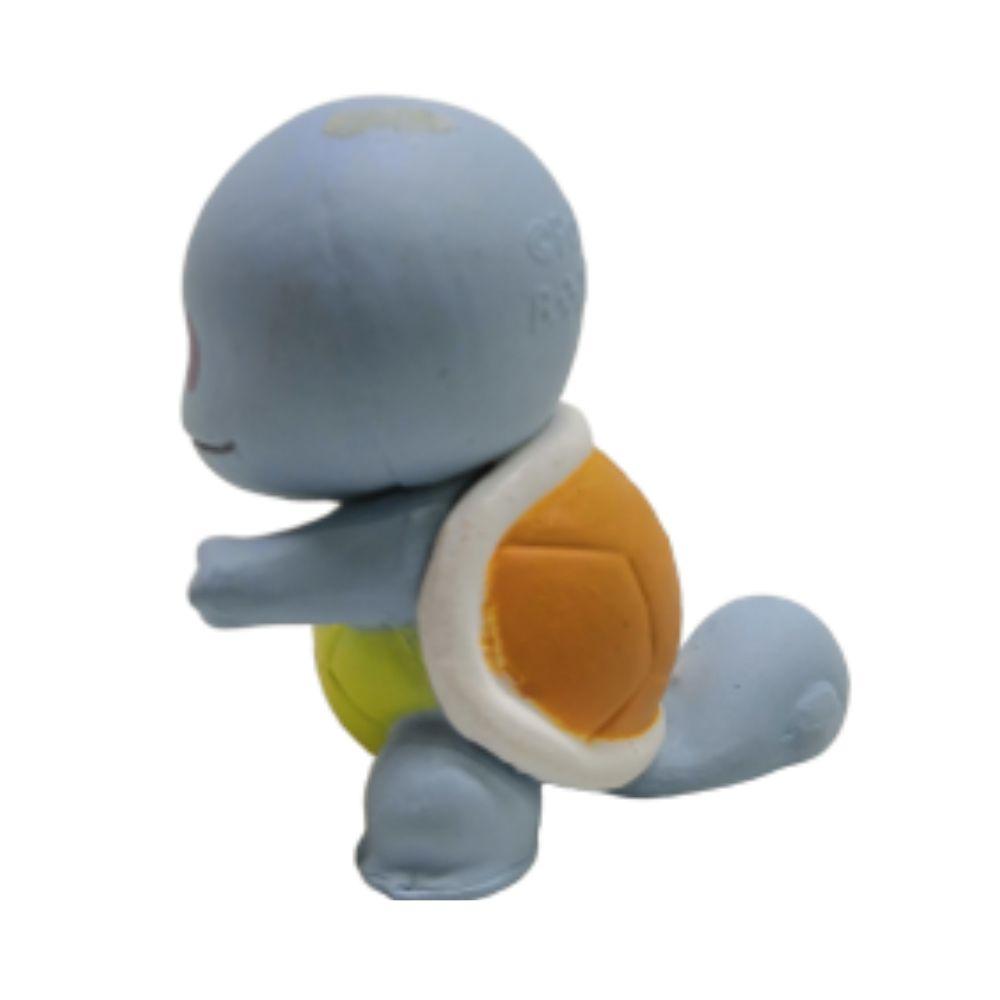 Figure Squirtle - Pokémon - 3CM