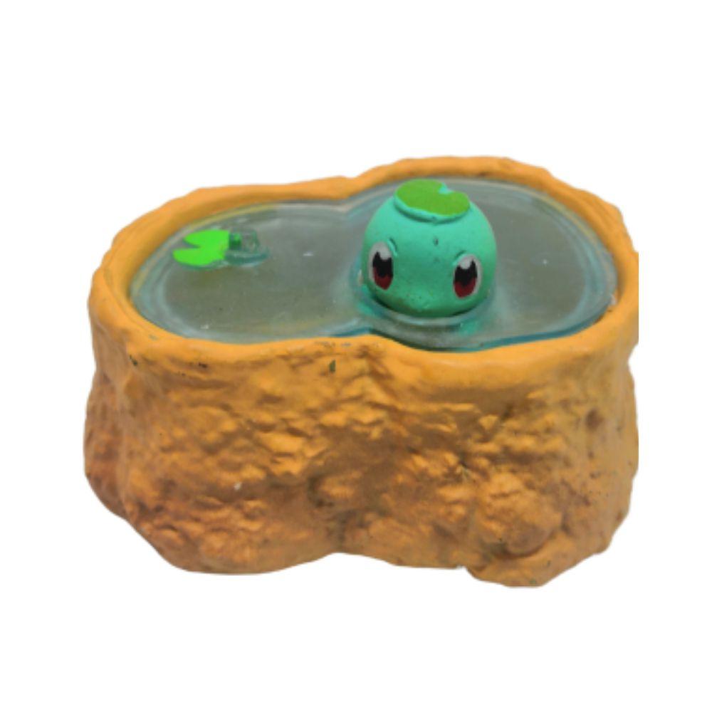 Figure Squirtle - Pokémon - 6CM