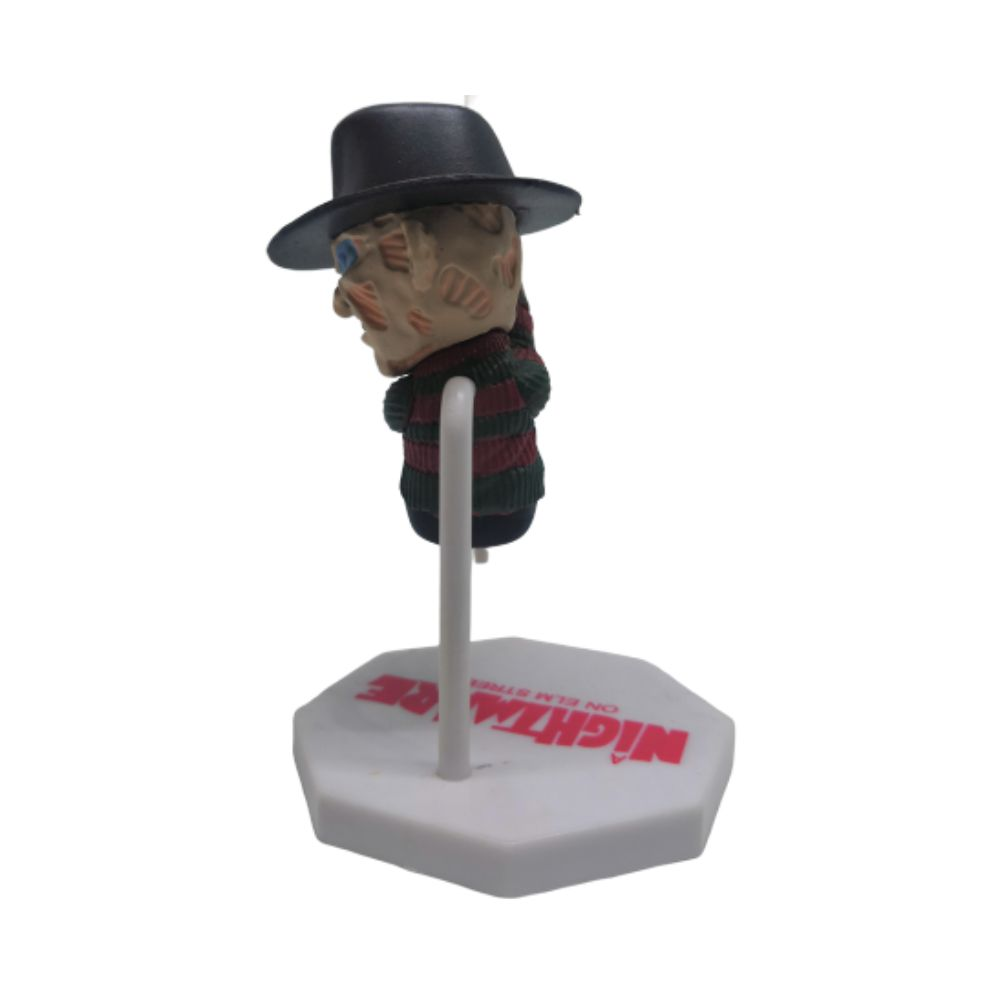 Figure Scalers Freddy Krueger - Hora do Pesadelo - 5CM