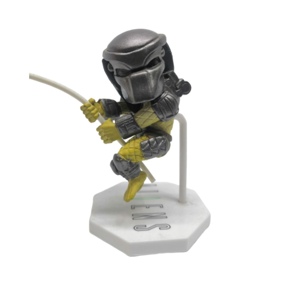 Figure Scalers Predador - Predador vs Alien - 5CM