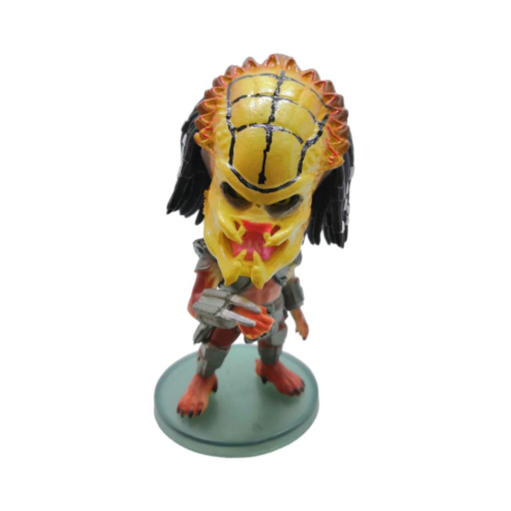 Figure Predador - Alien VS Predador - 7CM