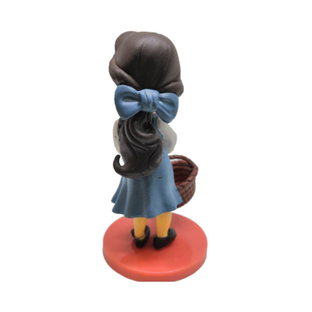Figure Princesa Bela - Disney Bela e a Fera - 7CM