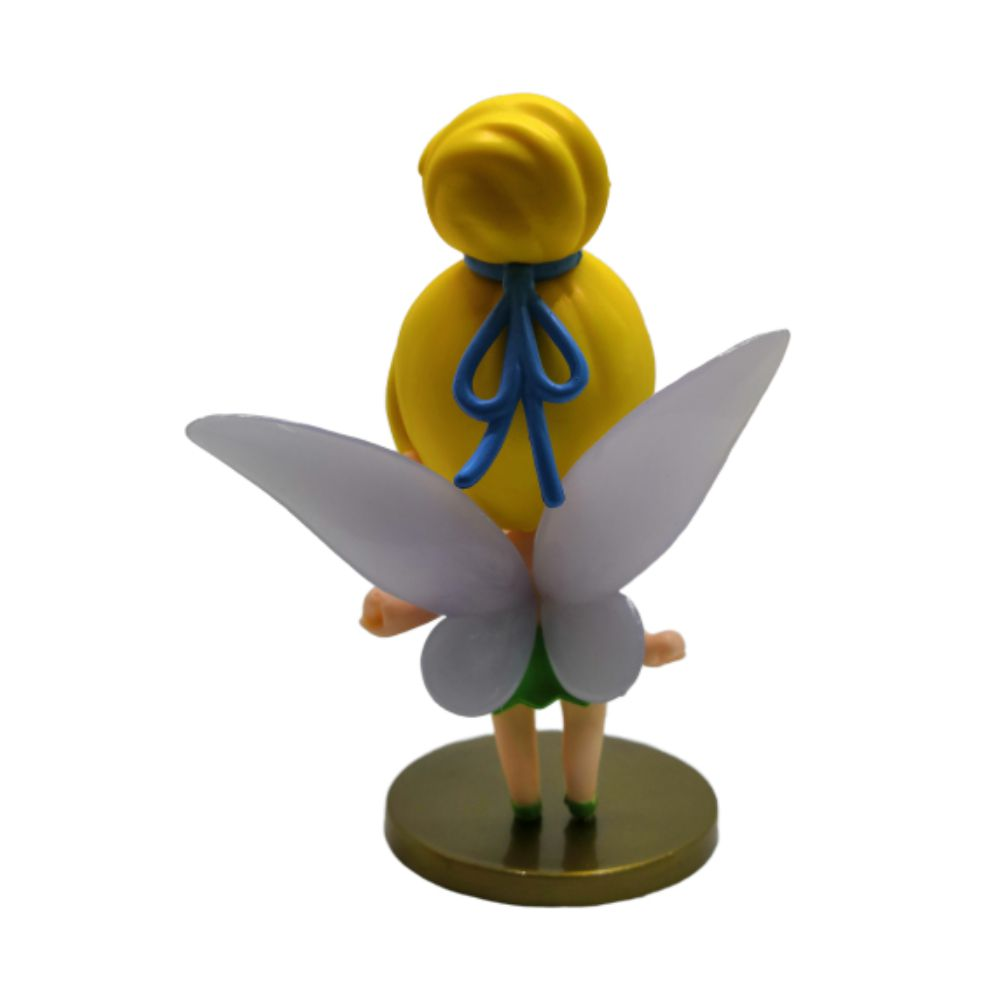 Figure Sininho - Tinker Bell Disney - 8CM