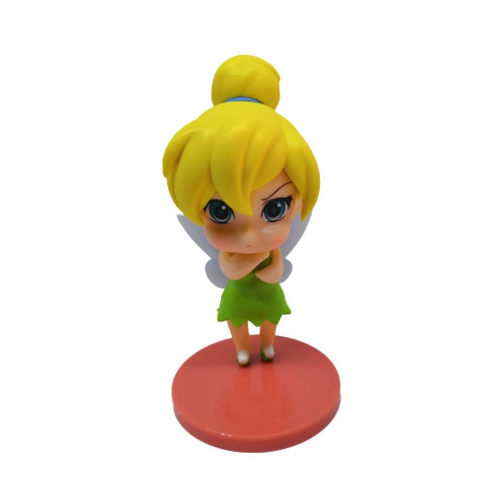 Figure Sininho - Tinker Bell - 8CM