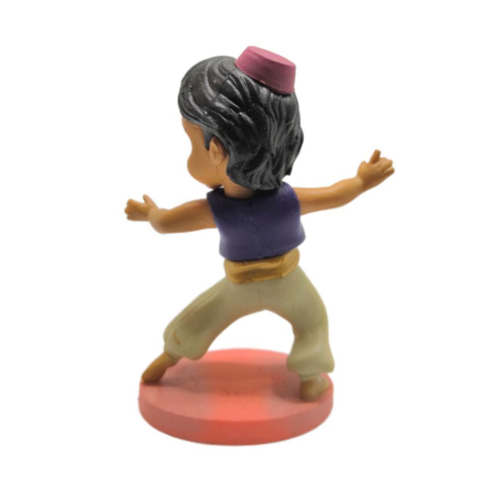 Figure Aladdin - Disney Aladdin - 7CM