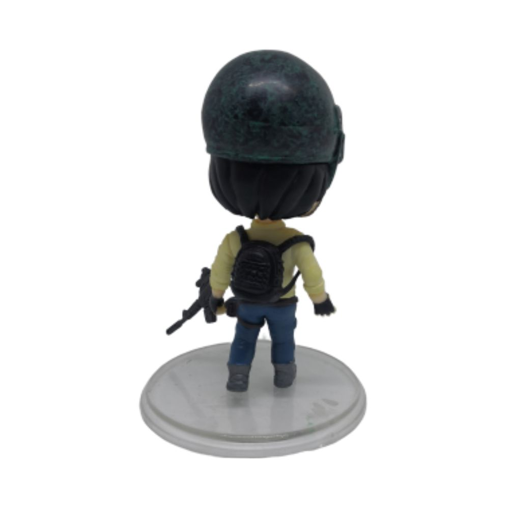 Action Figure PUBG Mini 5 - 8CM