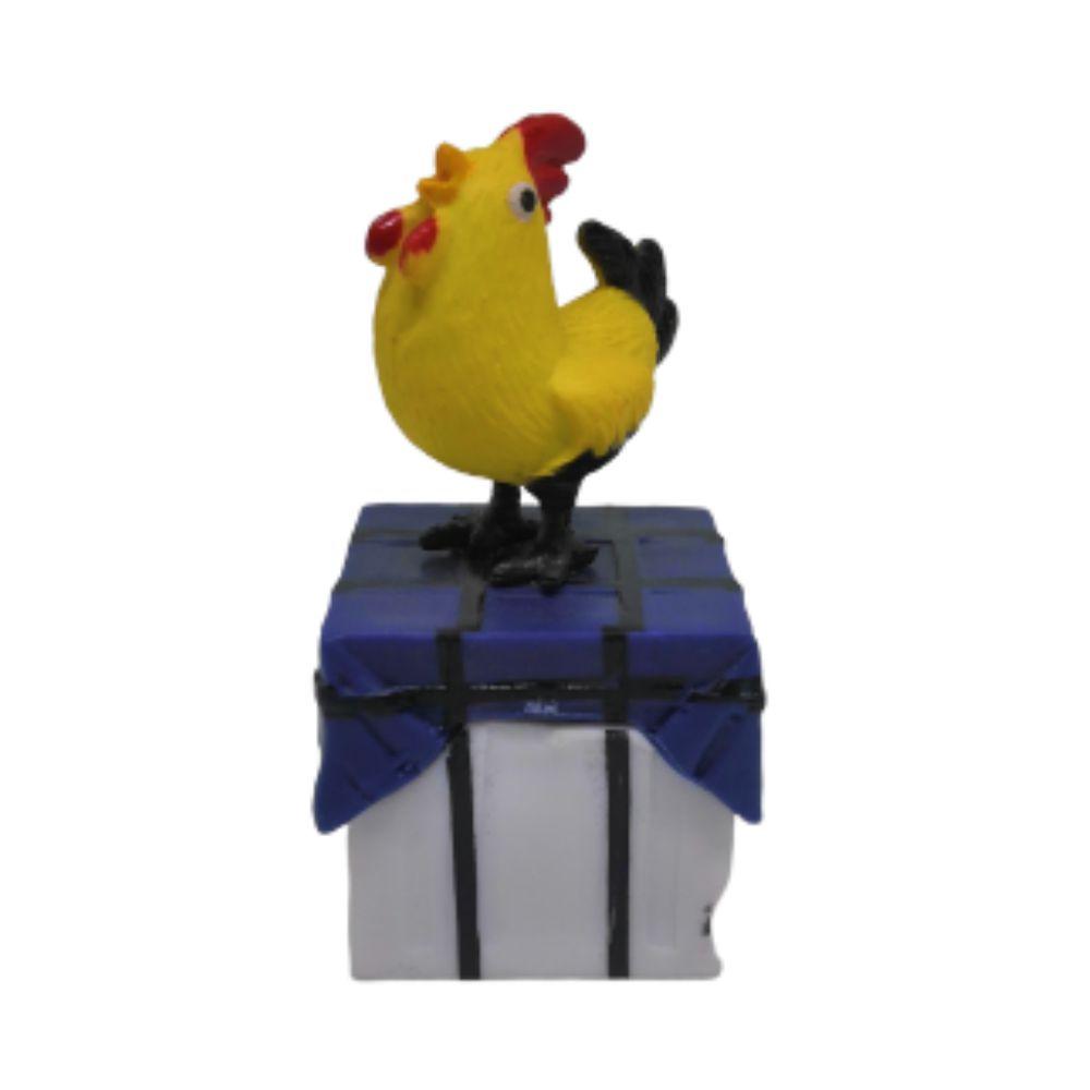 Action Figure PUBG Mini 6 - 8CM