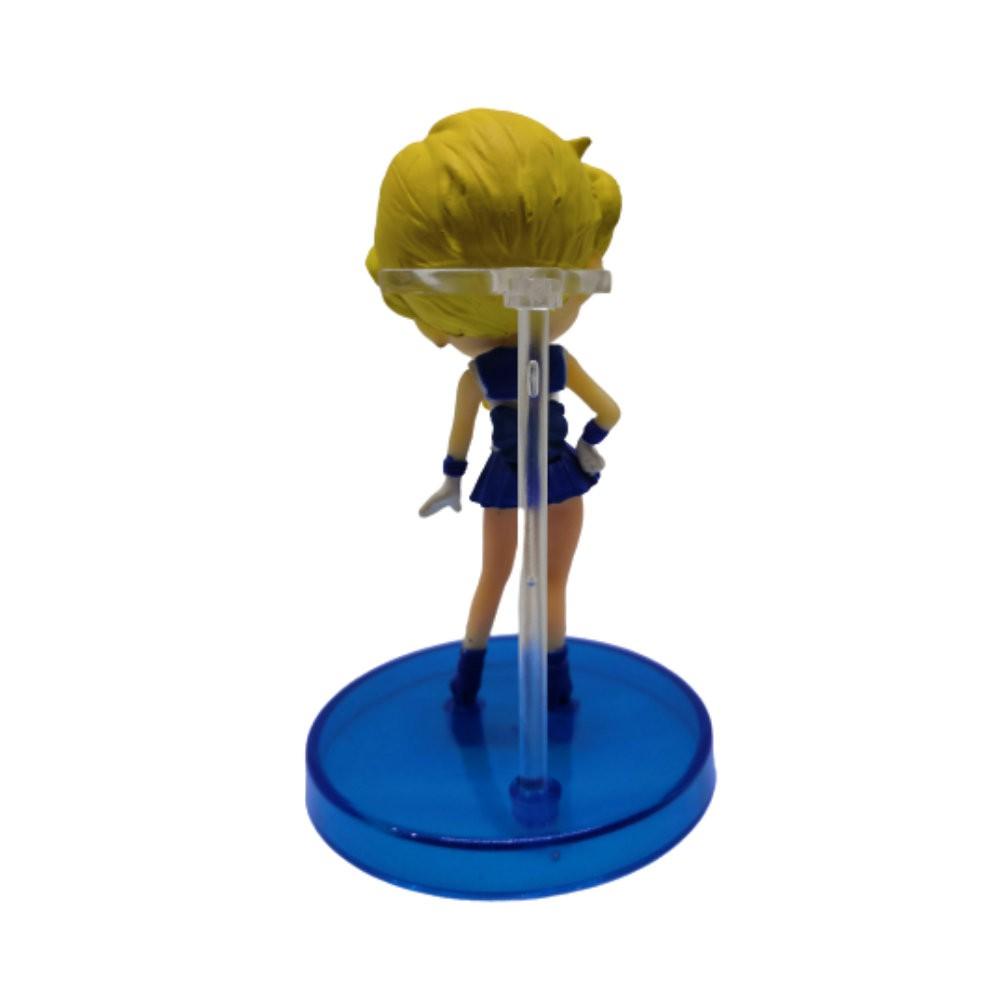 Figure Sailor Urano Haruka Tennou - Sailor Moon - 6CM