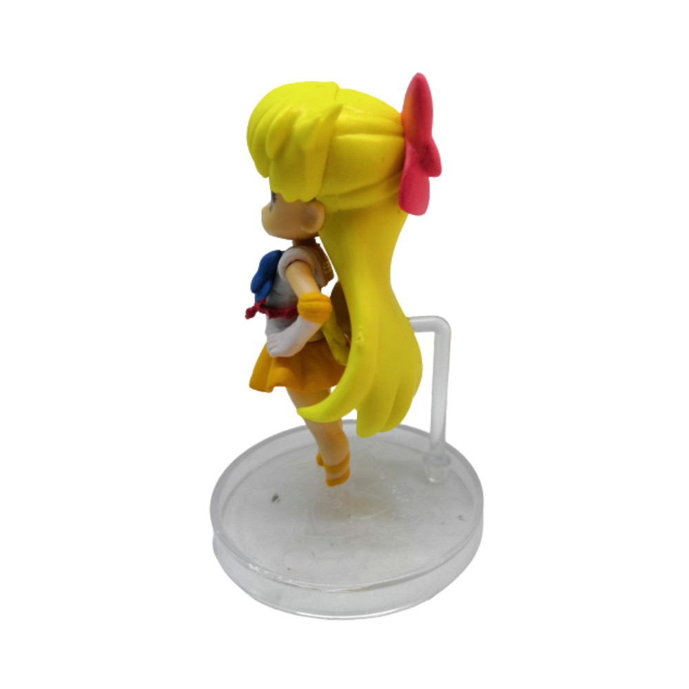 Figure Sailor Venus Minako Aino - Sailor Moon - 5CM
