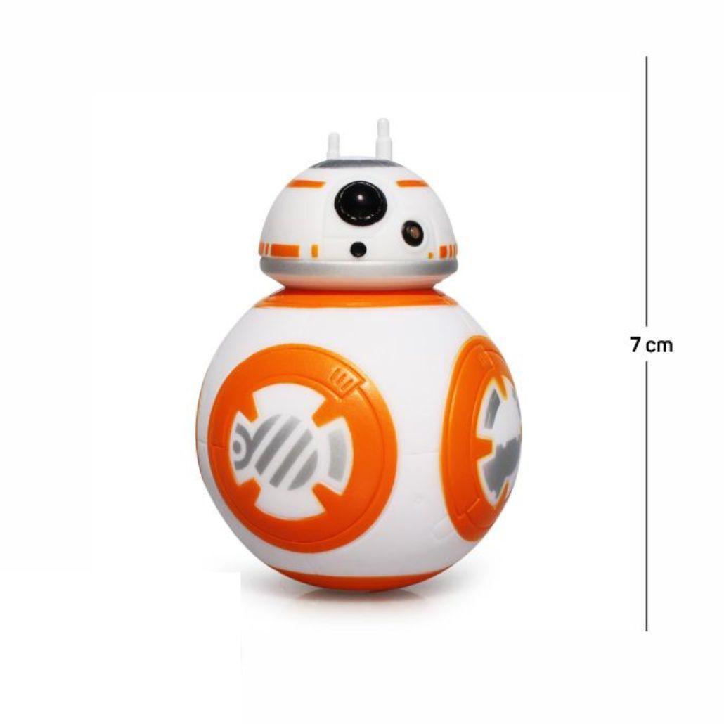 Action Figure Star Wars BB-8 7cm