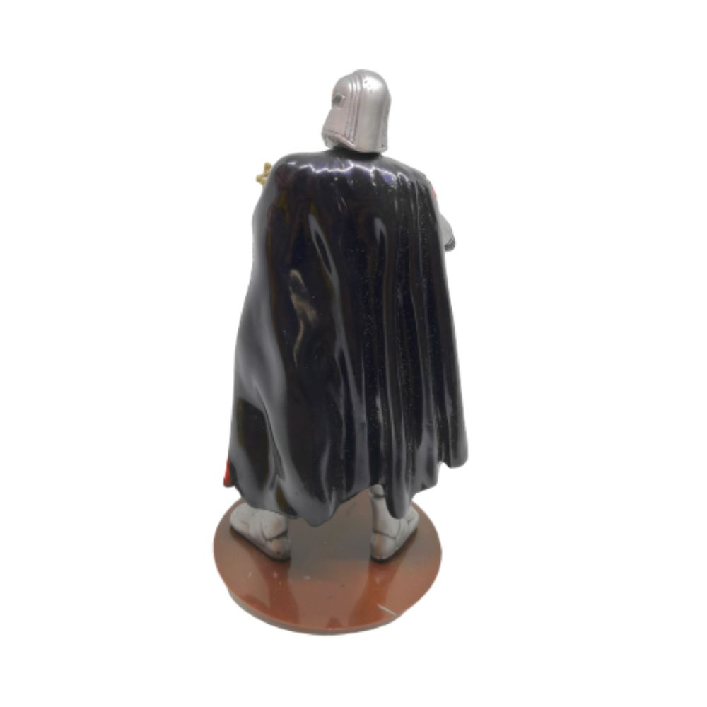 Action Figure Star Wars Captain Phasma 7CM PVC