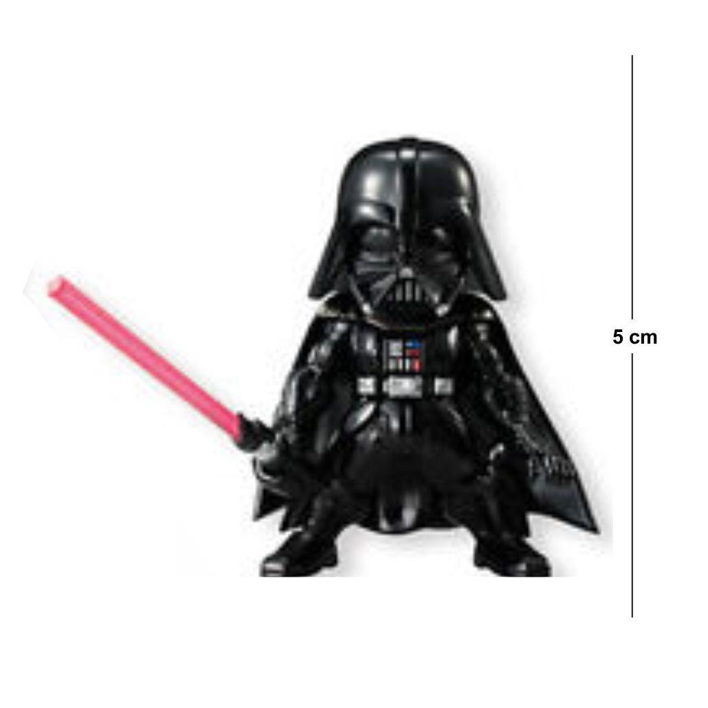 Action Figure Star Wars Darth Vader 5 cm