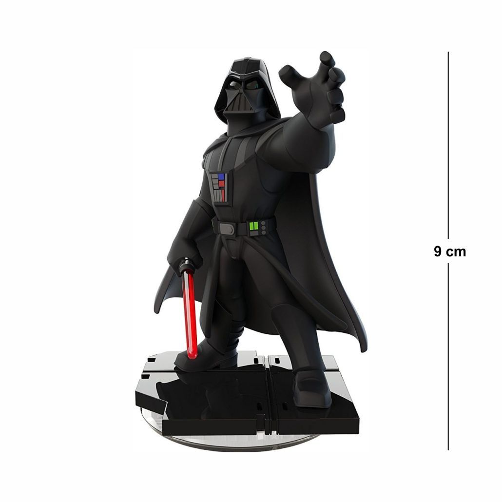 Action Figure Star Wars Darth Vader 9CM PVC