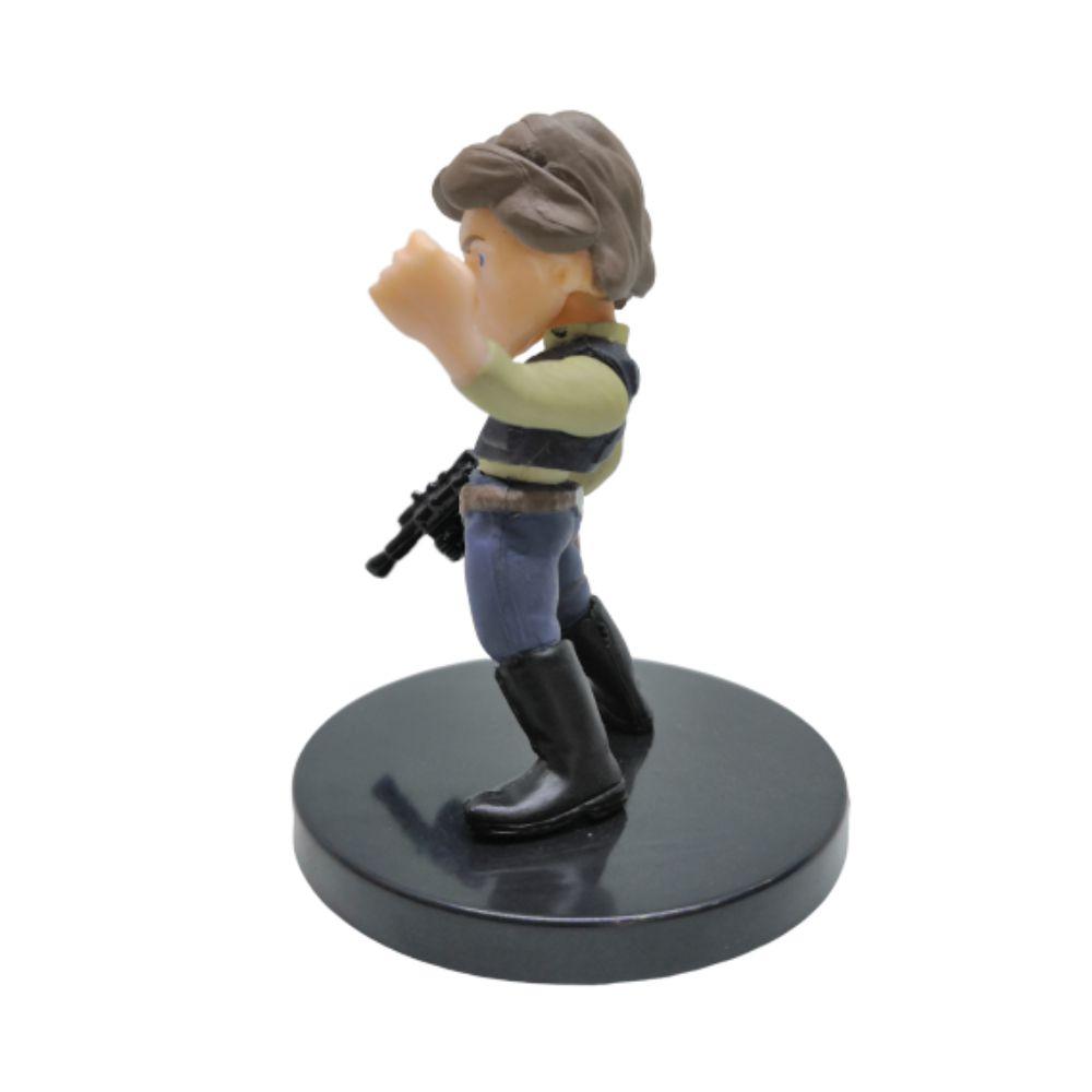 Figure Han Solo - Star Wars - 5CM