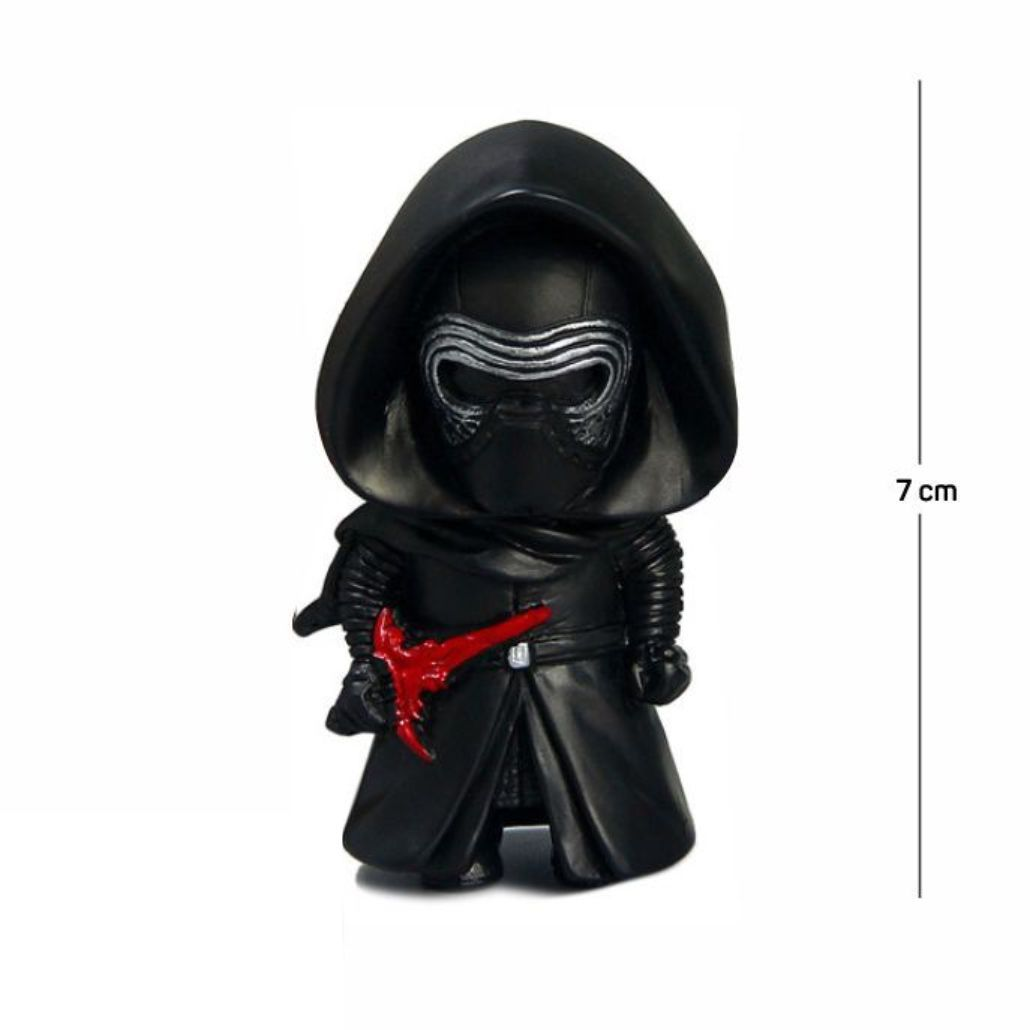 Action Figure Star Wars Kylo Ren 7cm