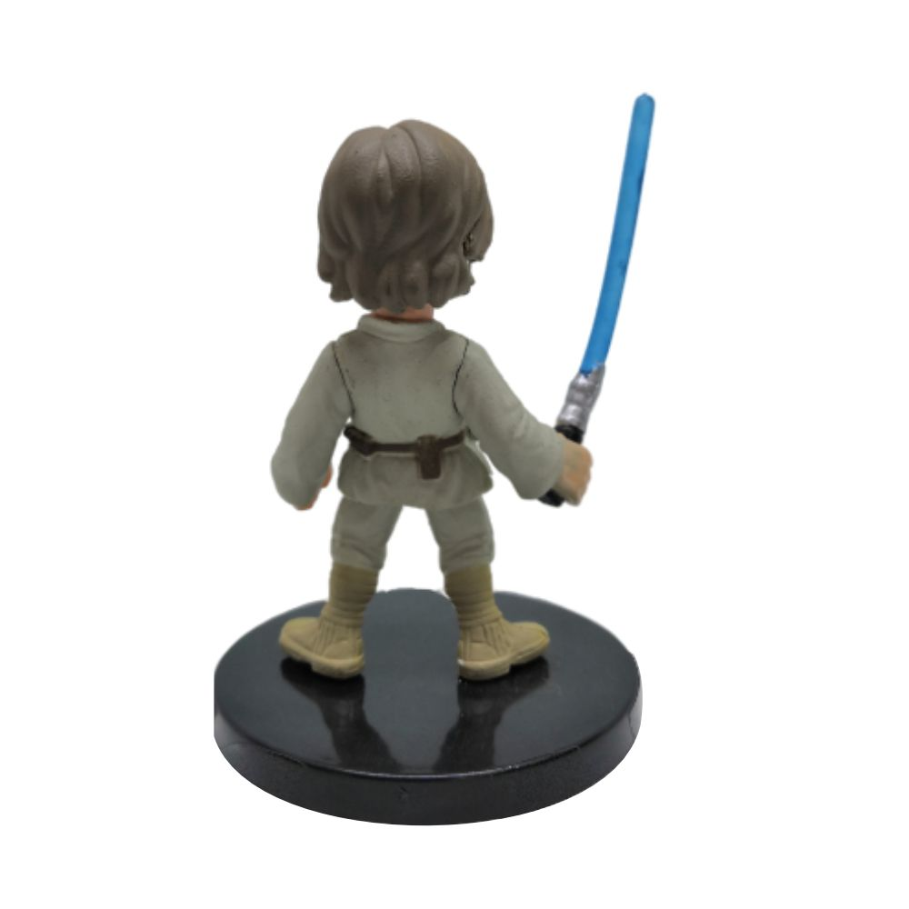 Figure Luke Skywalker - Star Wars - 5CM