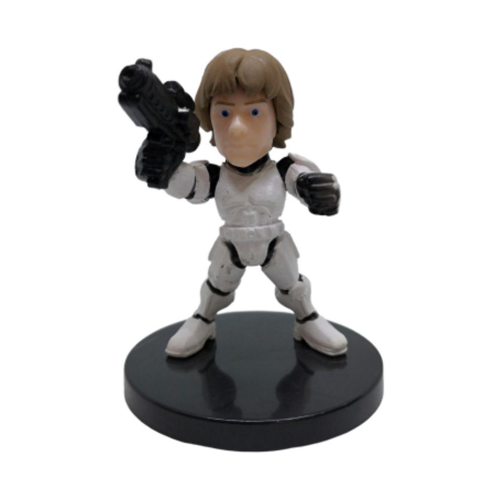 Figure Luke Skywalker - Star Wars - 5CM