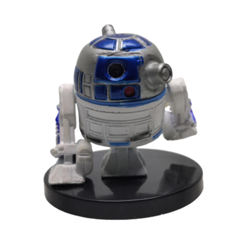 Action Figure Star Wars R2D2 5 cm